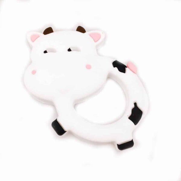 Vaca de SIlicona Alimenticia