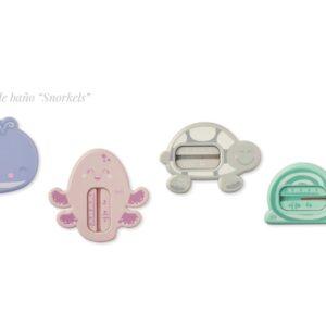 Termometros de baño Snorkels Saro