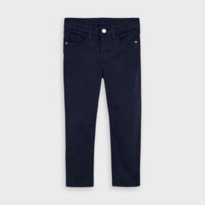 Pantalon 5b slim fit basico Marino mayoral