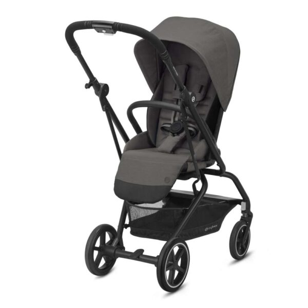 silla de paseo EEZY S TWIST +2 asiento 360 giratorio Cybex